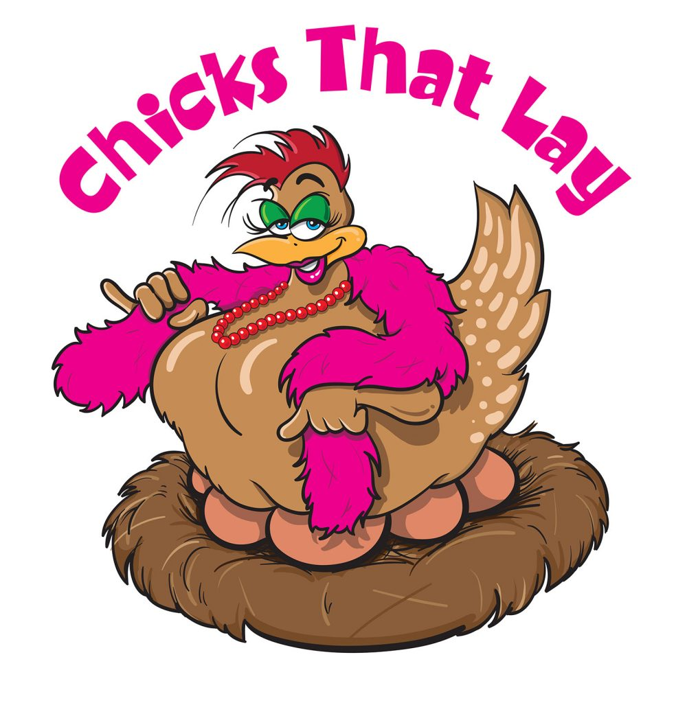 Chicks That Lay