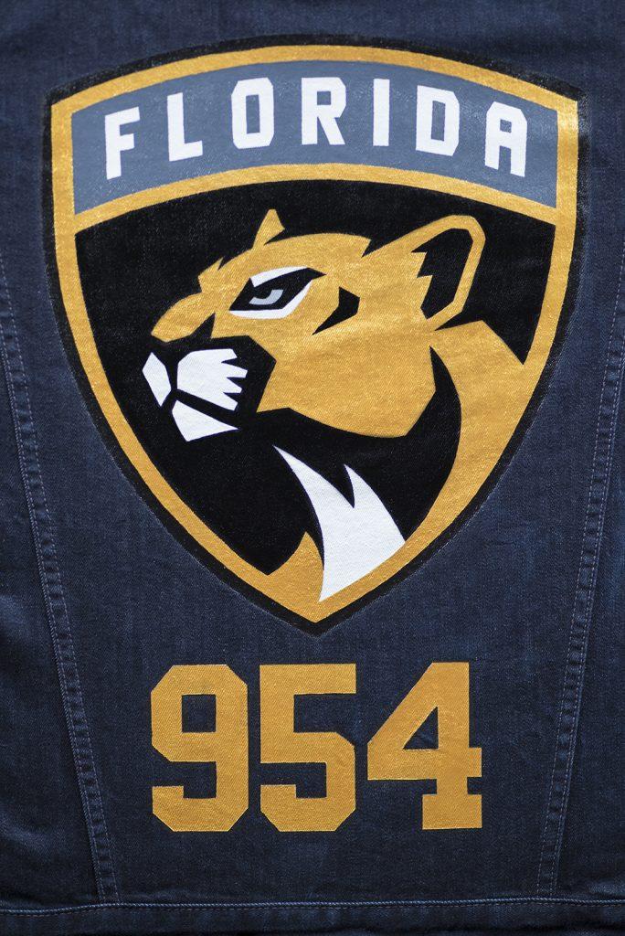 Custom Panthers