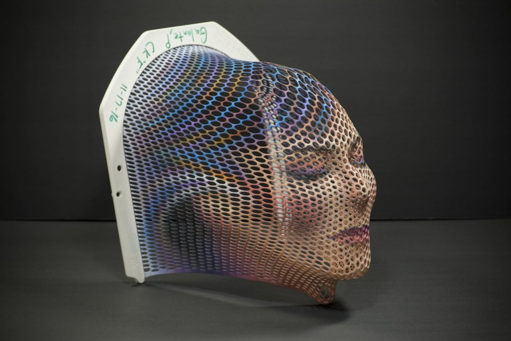 Phran Mask