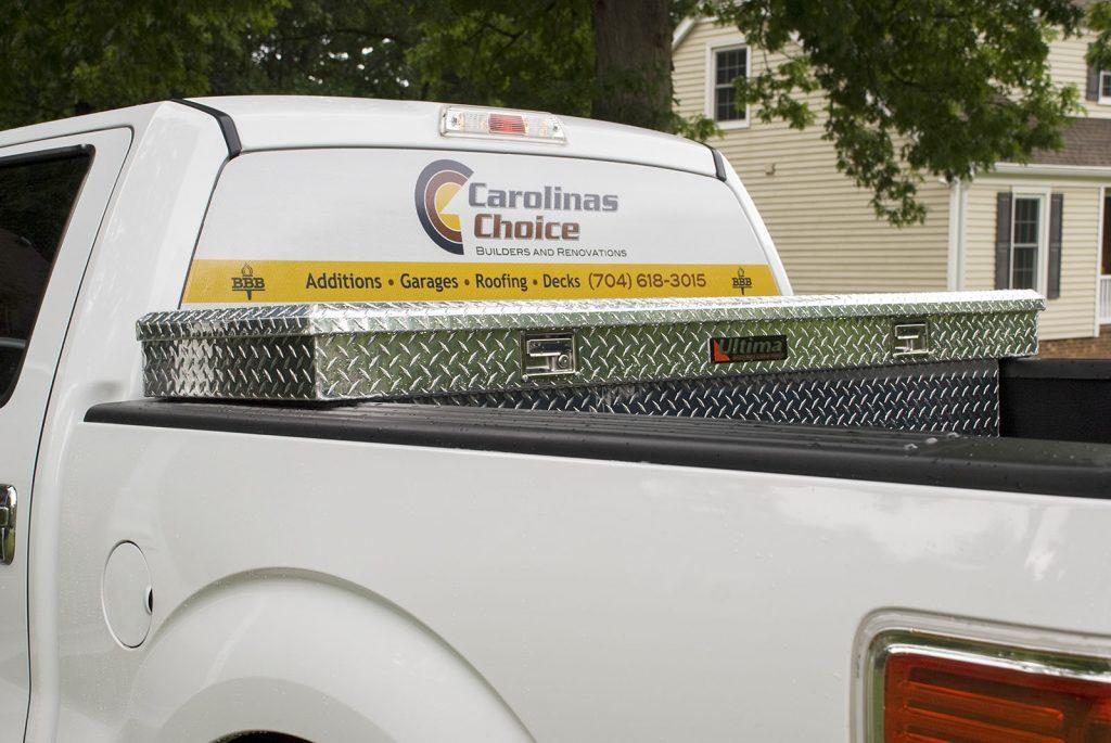 Carolina's Choice Builders