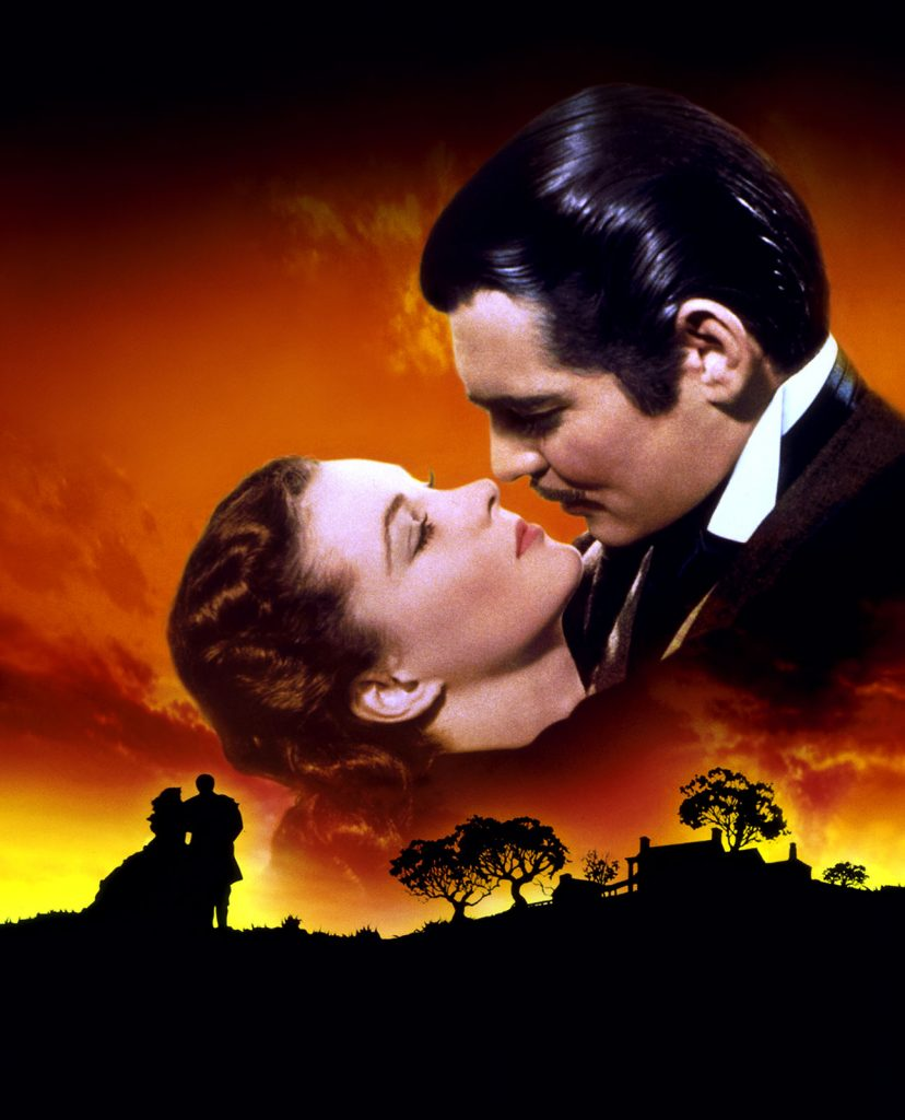 """""""Gone With the Wind"""" 50th Anniv. Reissue"""