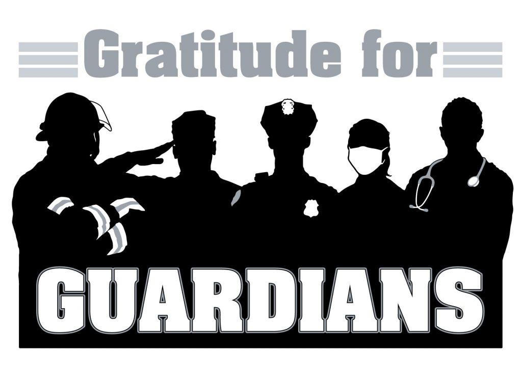 Gratitude for Guardians