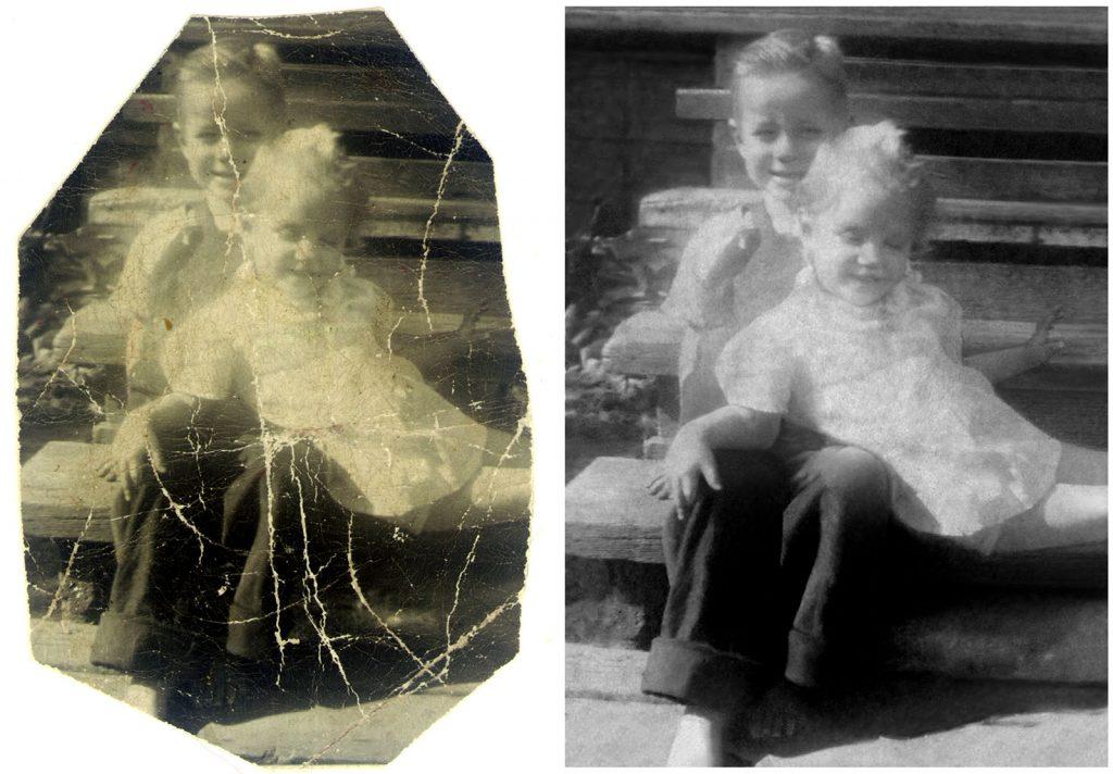 Maxine Wynn Restoration