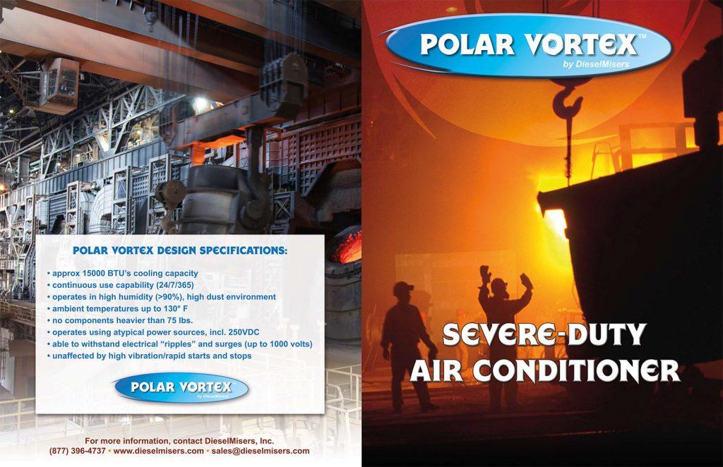 Polar Vortex Brochure (outside)
