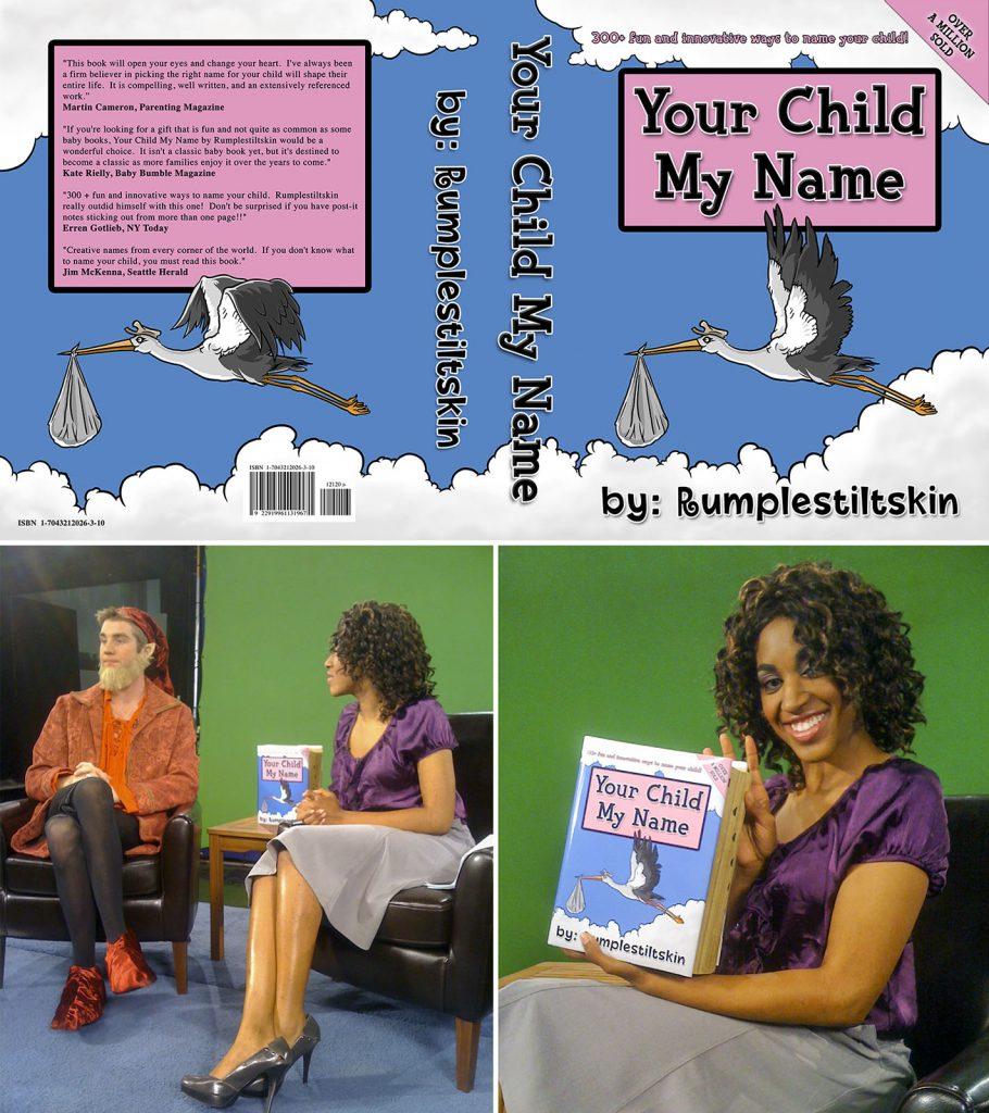 PBS Book Cover Art