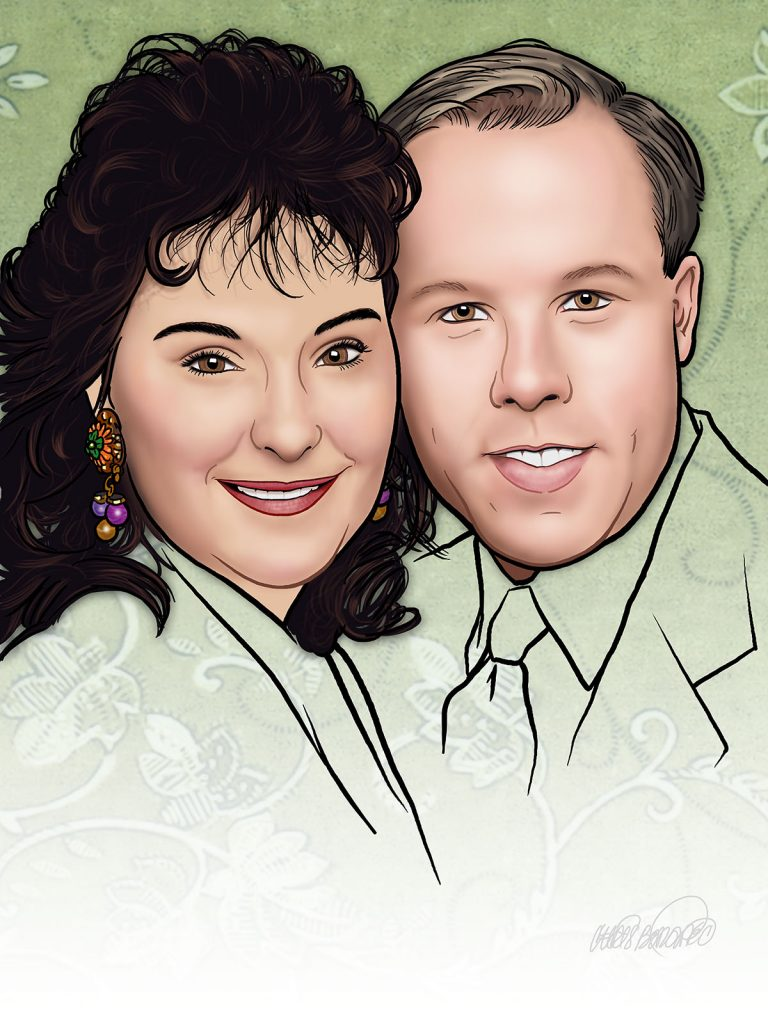 Chris & Tracy
