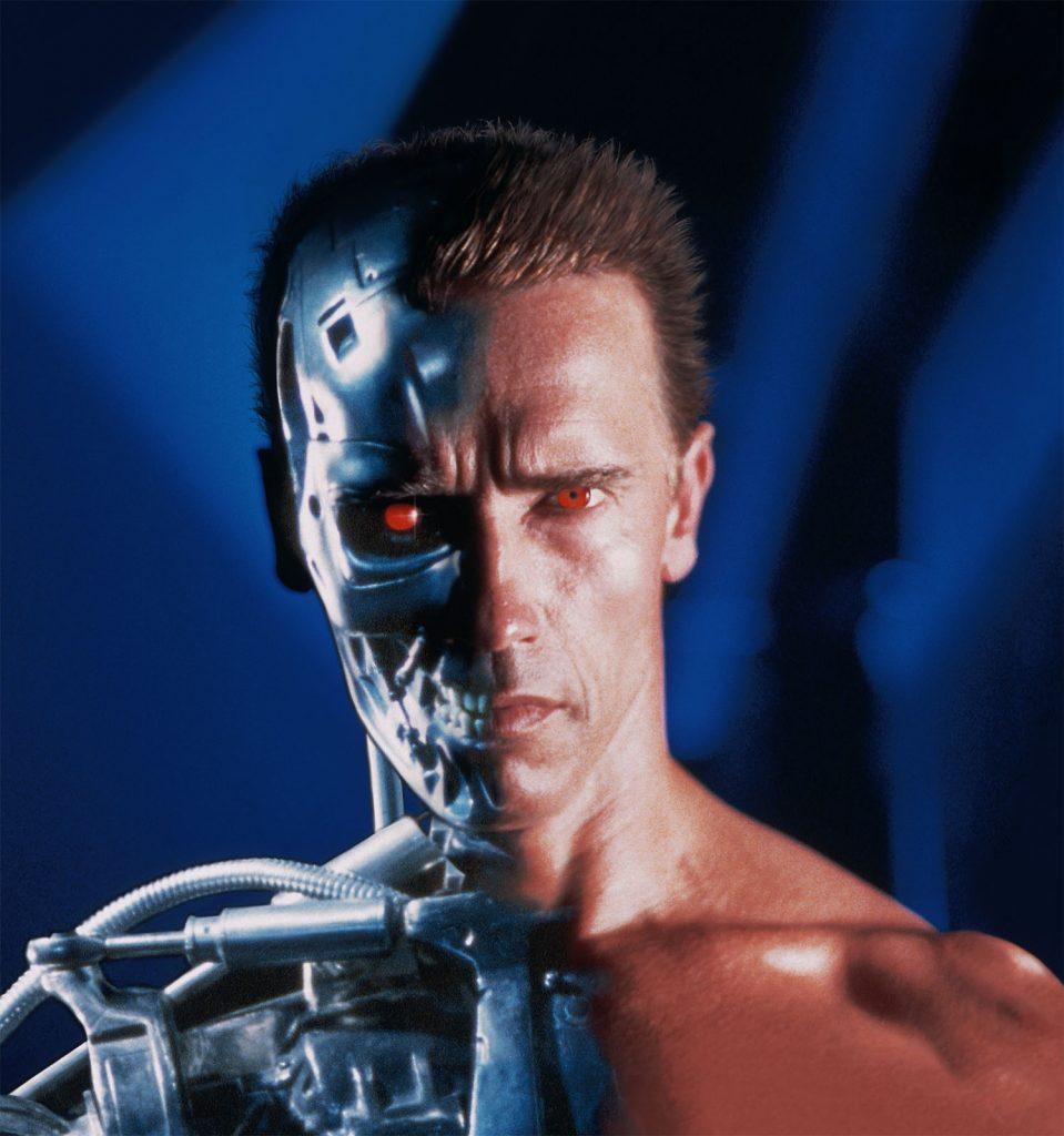 """Terminator 2"" Teaser"