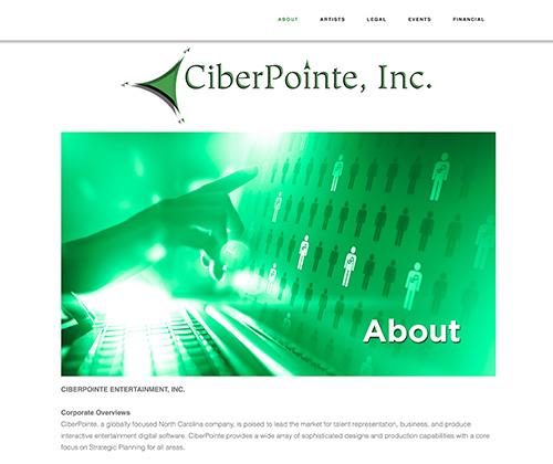 CiberPointe