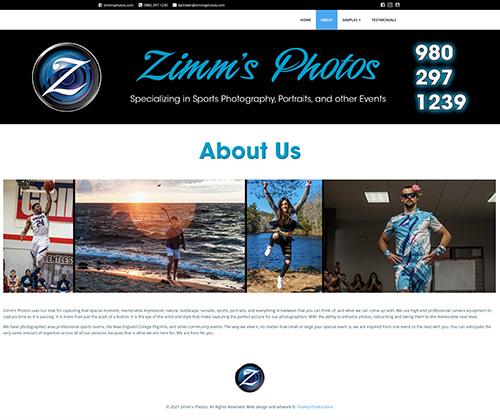 Zimm's Photos